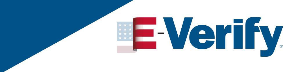 E Verify Program >> History And Milestones