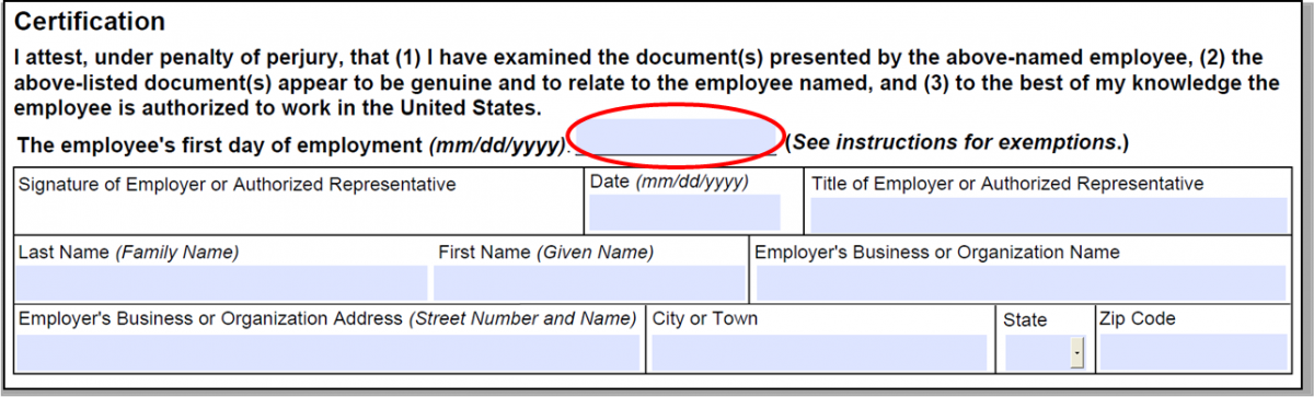 E-Verify Quick Reference Guide for Employers